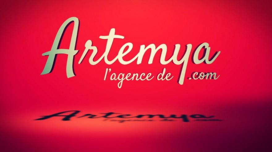 Agence Artemya - Graphisme et création de sites internet